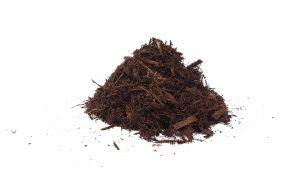 Paillis cèdre brun