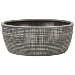 Pot céramique texturé – Pimienta