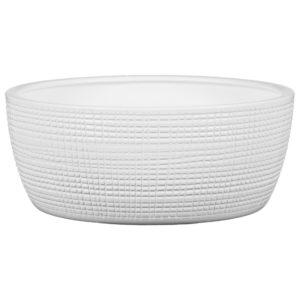 Pot céramique texturé – Panna