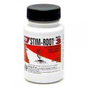 Hormone de croissance Stim-Root no 3