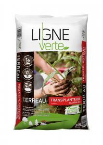 Terreau transplanteur – Ligne Verte – prix quantité