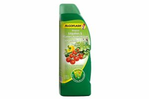 Engrais légumes et plantes aromatiques 5-5-7 Algoflash