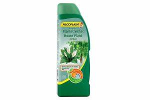 Engrais Plantes vertes 6-4-6 Algoflash (+Mg )