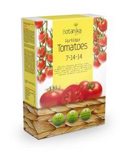 Engrais naturel tomates 7-14-14 Botanika