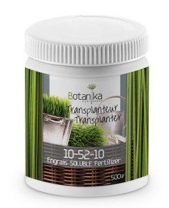 Engrais Transplanteur 10-52-10 Botanika