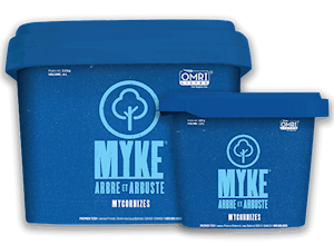 MYKE – Arbre et arbuste
