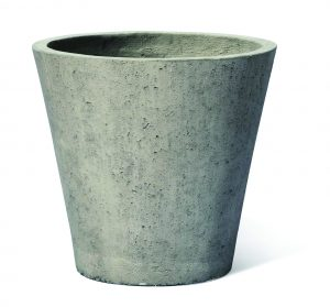 Pot Gio-Jardin ciment
