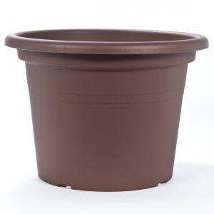 Pot teraplast cilindro cacao