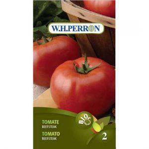 Tomate Beefsteak – Biologique