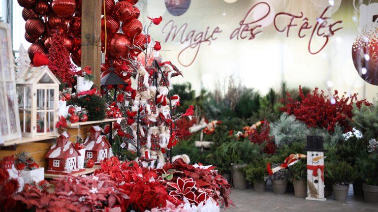Magie de Noël classique