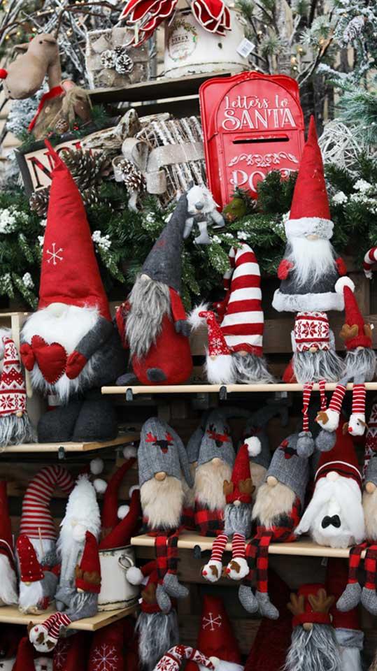 Lutins du Père-Noël